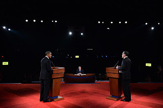 First Presidential Debates of 2012 - US Political Debates for President