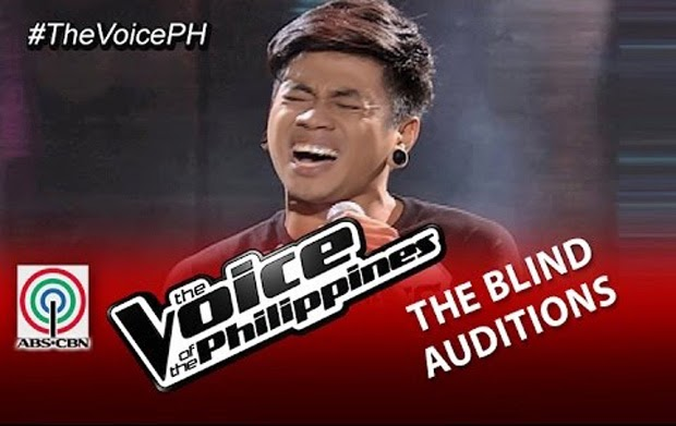 The Voice of the Philippines Season 2 Sean Oquendo sings 'Ako Na Lang' Video Performance Replay