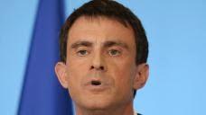 Départementales : La ligne du ni-ni de l'UMP est une faute morale et politique, accuse Valls