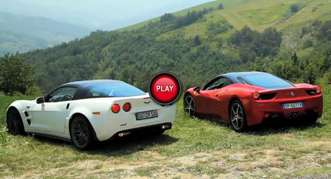 Motor-Trend's-European-Road-Trip-with-a-Corvette-ZR1-and-a-Ferrari-458-Italia