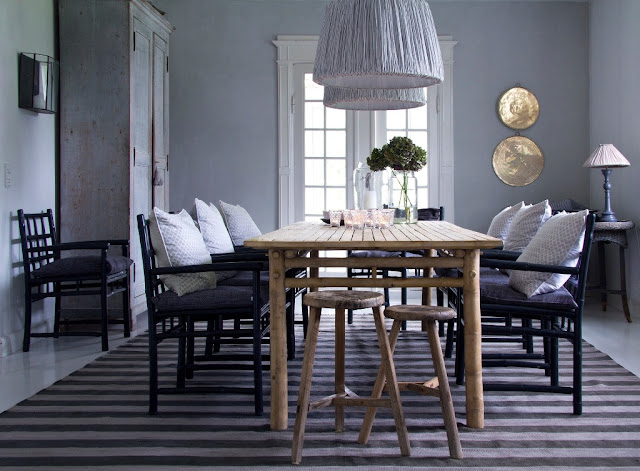 my scandinavian home: Fab Nordic interior decorating book