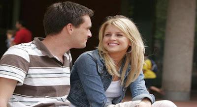 4 علامات على الإعجاب المتبادل بين الرجل والمرأة,الحب والاعجاب,like love man woman attraction