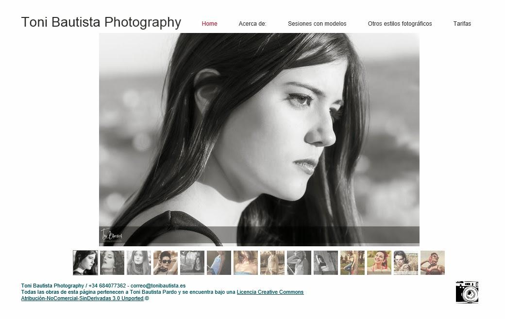 Fotoblog de Toni Bautista
