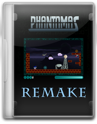 Phantomas Remake