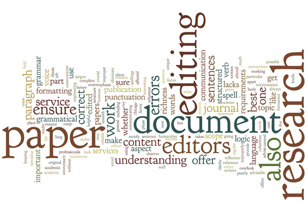 Essay edit services