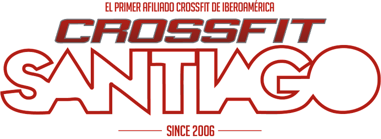 CrossFit Santiago - El Primer CrossFit de Latinoamerica