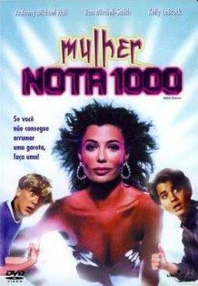 Mulher Nota 1000 � Dublado