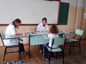 ESTÁGIO PSICOPEDAGOGIA CLÍNICA
