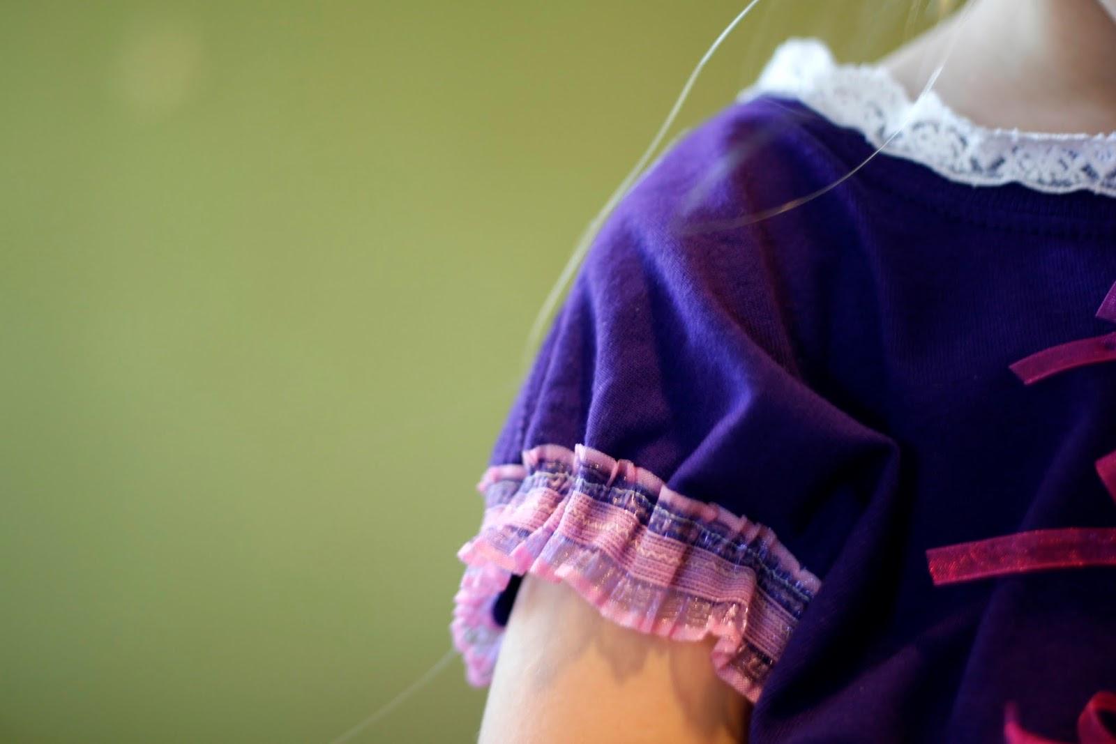easy princess dress
