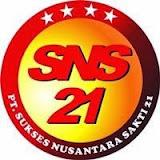 Agen Resmi SNS 21
