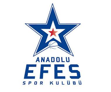 Anadolu Efes Istanbul  Turkey