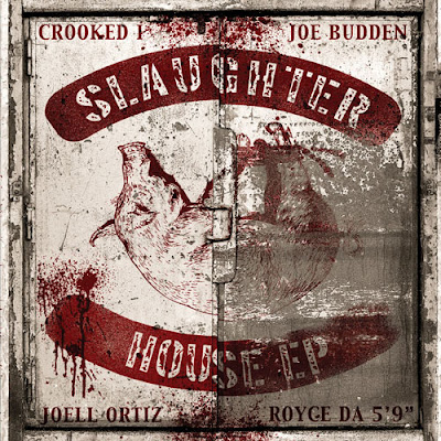 Slaughterhouse-The_Slaughterhouse_EP-2011-H3X