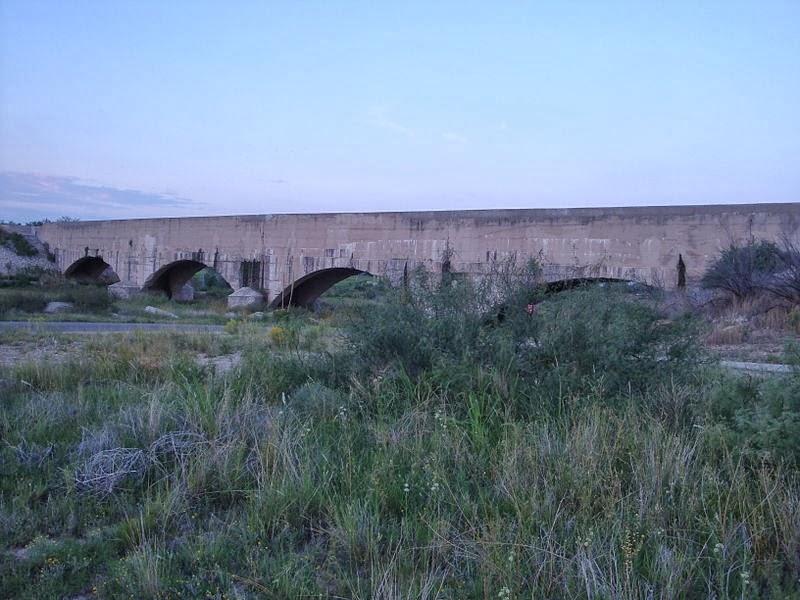 pecos river in texas