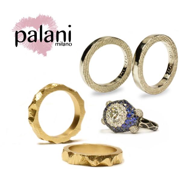 Fedi ed anelli di fidanzamento