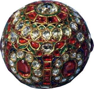 Tourism Places In World: Jewelry Iran small Iranian Crown ... Ancient Arabian Princess