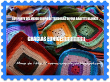 MIMO PARA LAS AMIGAS DEL BABETTE BLANKET