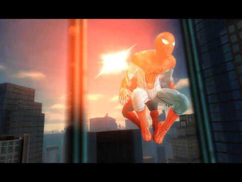 Amazing Spider-Man - O jogo - 3
