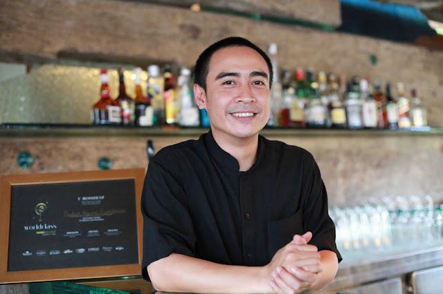rock bar, martini bar, ayana resort, bali