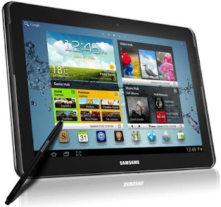 Samsung Galaxy Note 10.1 User Manual Guide | The Free Download Manual