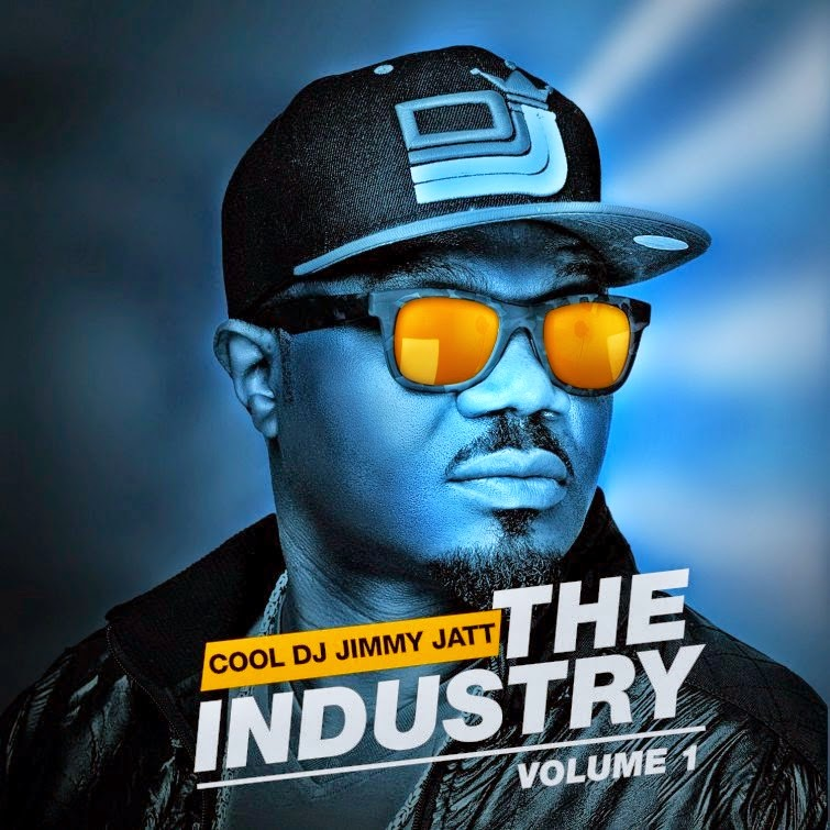 DJ JIMMY JATT THE LEGEND ALBUM