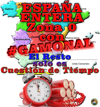 #Gamonal #EfectoGamonal