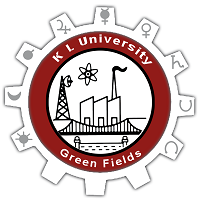 KL University Logo