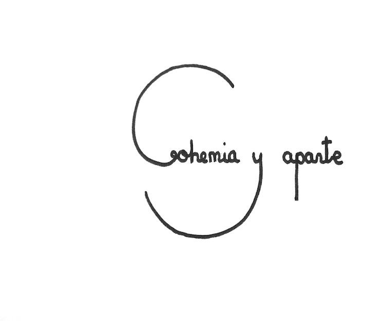 BOHEMIA Y A P A R T E