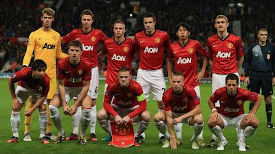 Prediksi Pertandingan Manchester United vs Sevilla