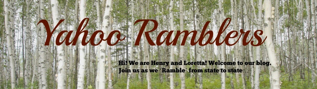 Yahoo Ramblers