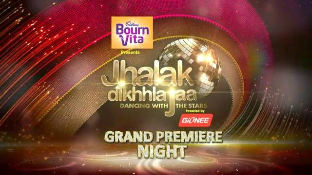 Jhalak Dikhla Jaa Season 7 (2014) Watch Online Free Download Episode 1 – 7th June