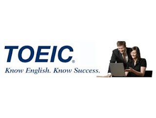 Guidelines for taking the TOEIC test