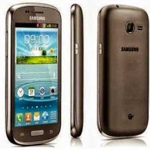 Harga Samsung Galaxy Infinite SCH-I759