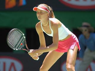 Daniela Hantuchova Tennis Wallpaper