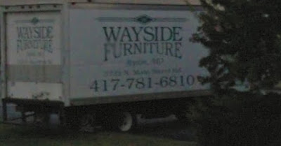 Wayside Furniture phone number