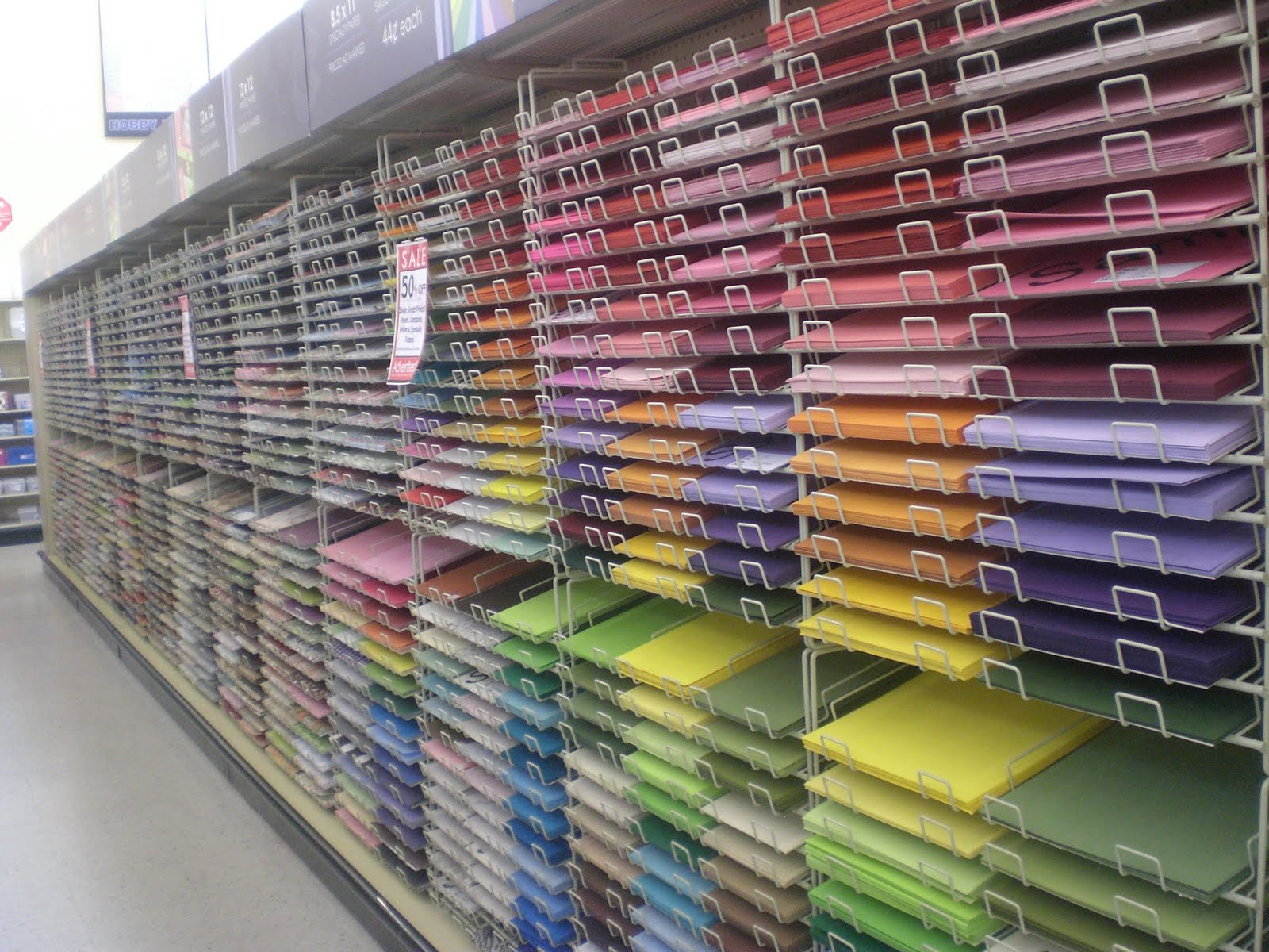 michelle paige blogs my new crush hobby lobby On michaels craft store spokane