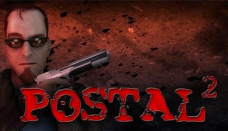 Postal 2 PC Game