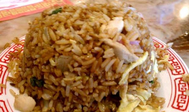 Resepi Nasi Goreng Korea