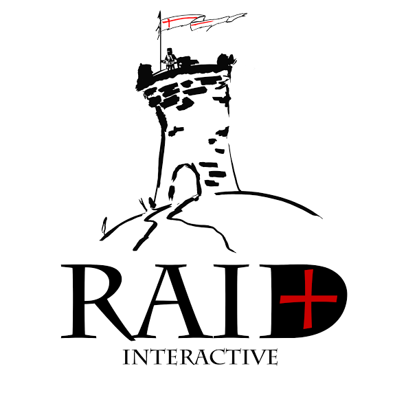 Raid+ Interactive LLC