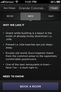 Find cheap rooms with HotelTonight. Info on the hotel.