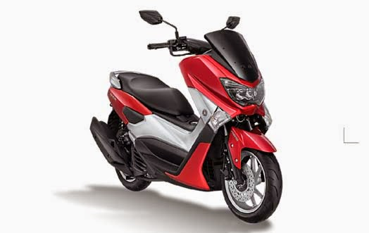 The New Yamaha NMAX 150 Specs and Price in Indonesia