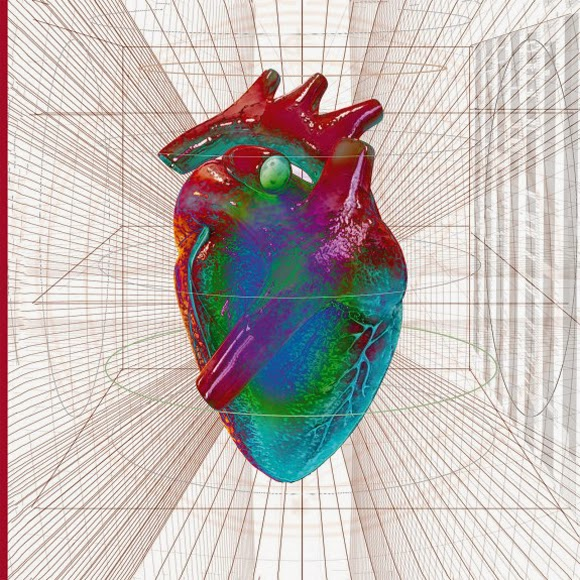 Dave Harrington - Before This There Was One Heart But A Thousand Thoughts EP