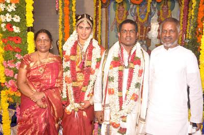 Yuvan Shankar Raja Second Marriage Photos