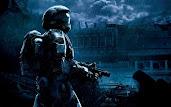 #14 Halo Wallpaper