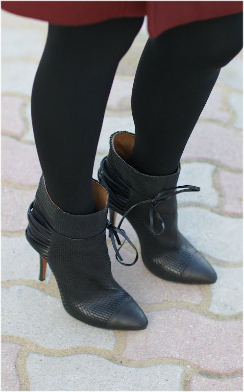 Iro ankle boots, Fashion and Cookies