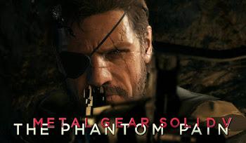 Metal Gear Solid 5 The Phantom Pain Sistem Gereksinimleri