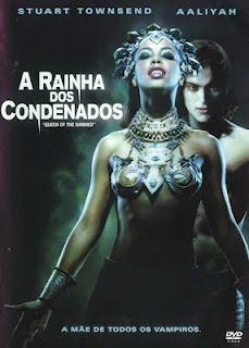 A Rainha dos Condenados - Full HD 1080p - Legendado