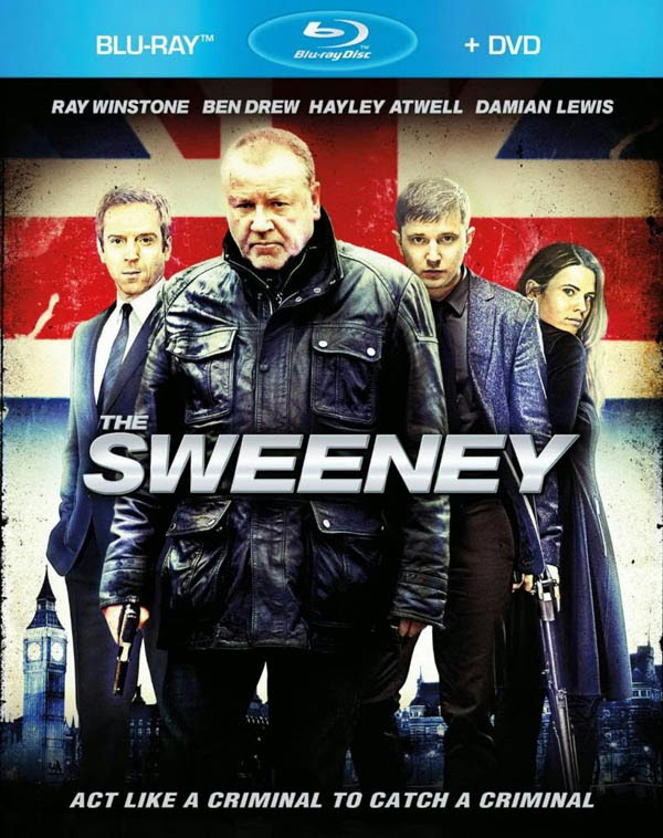 Watch Sweeney Movie Free Online