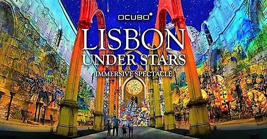 Até 30 de junho: Lisboa