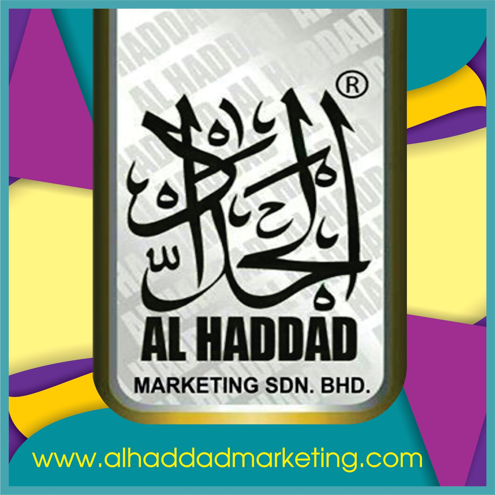 Al Haddad Marketing