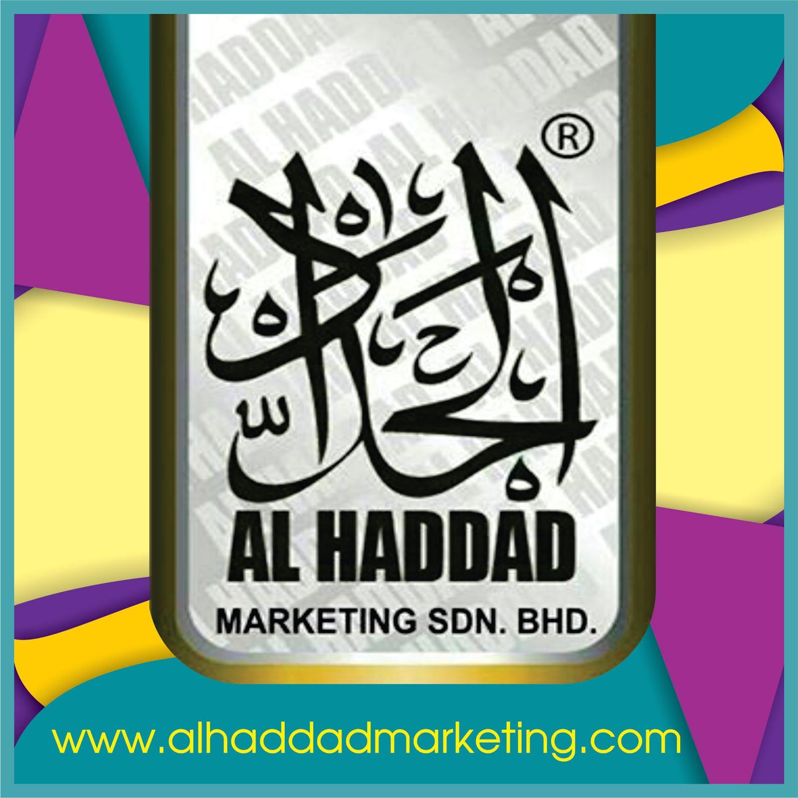 Al Haddad Marketing